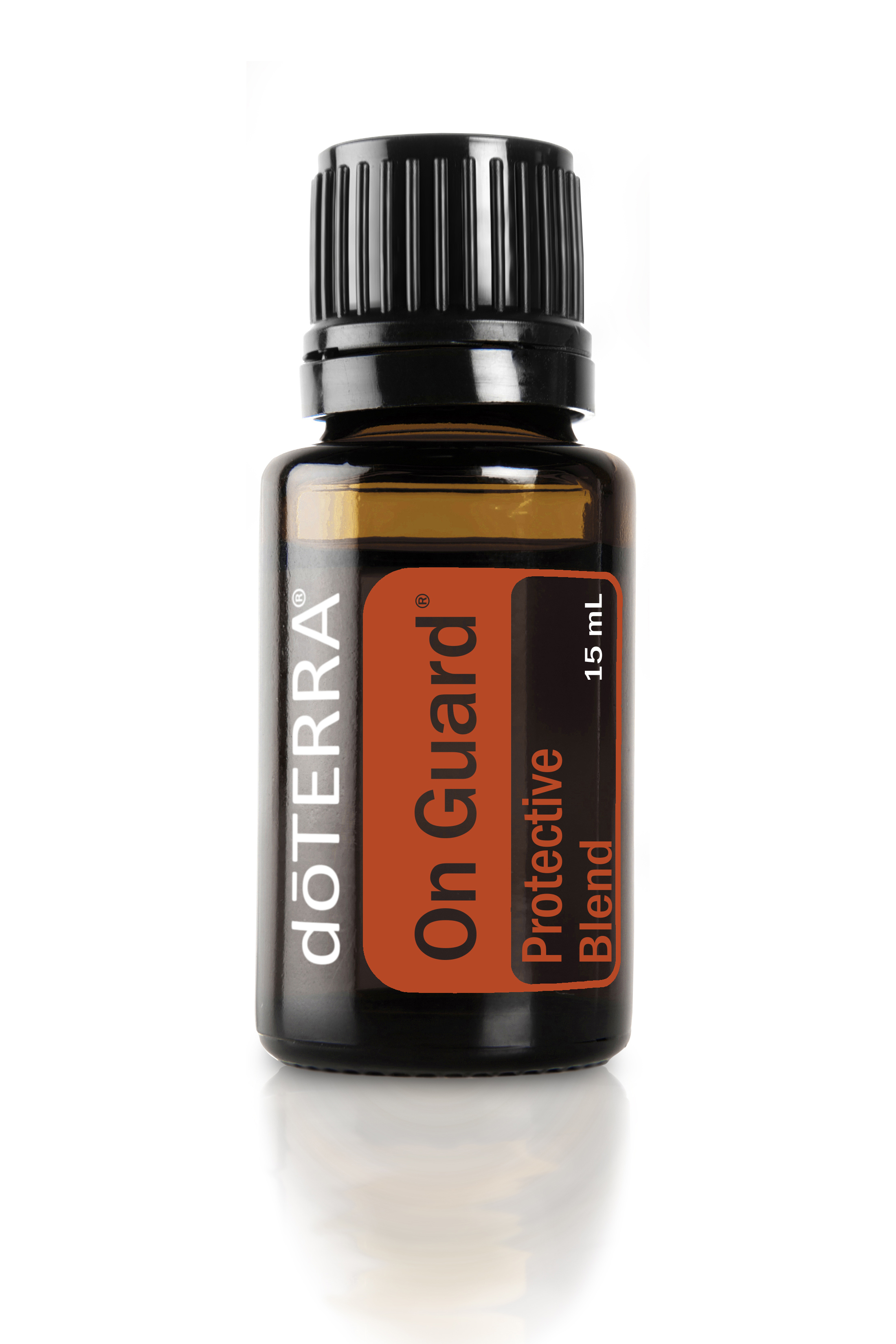 doTERRA On Guard Essential Oil Blend